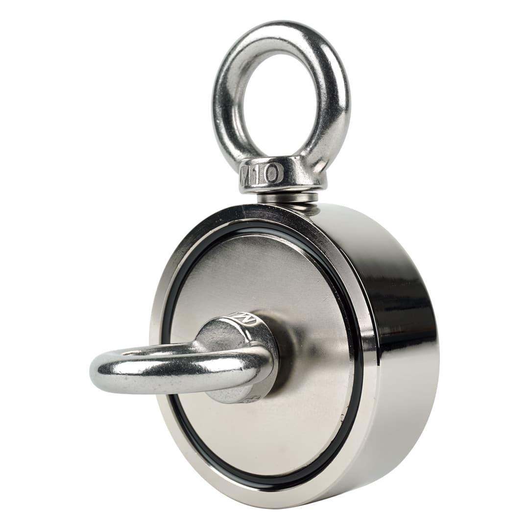Magnes neodymowy 2x250 kg [3]