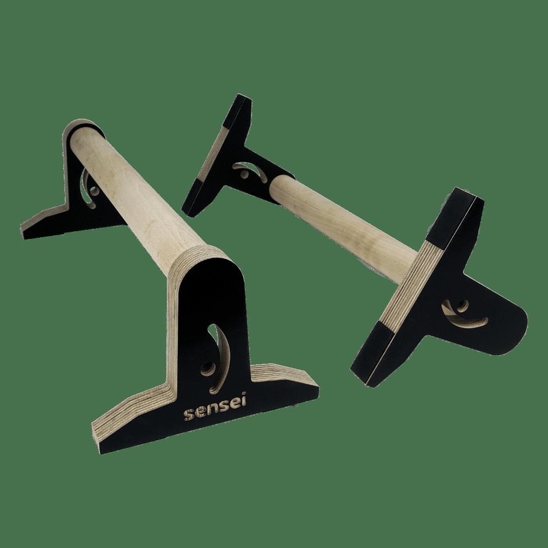 Paraletki Sensei PREMIUM 50 cm [3]