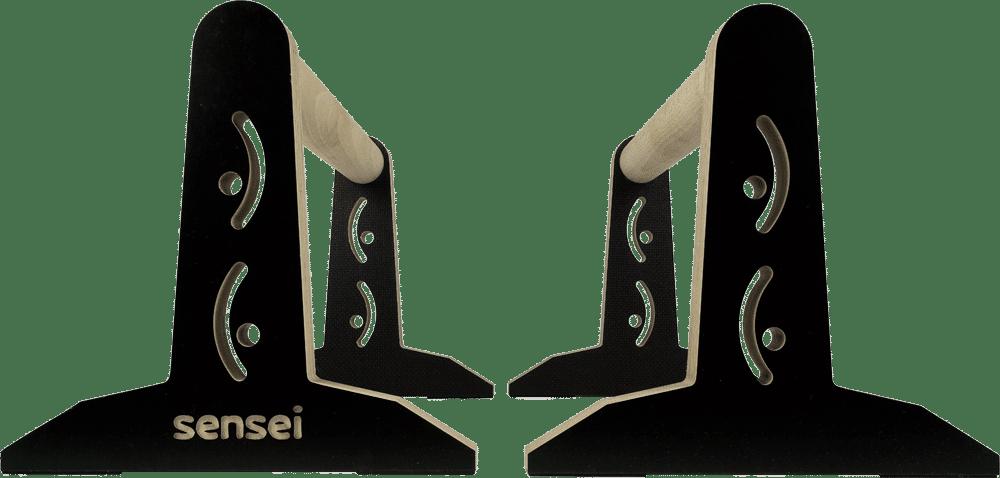 Paraletki do ćwiczeń Sensei TOWER 50 cm [4]