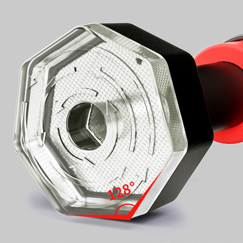 Drążek Sensei STICK 65-100 cm - 7-ramienna podkładka antypoślizgowa