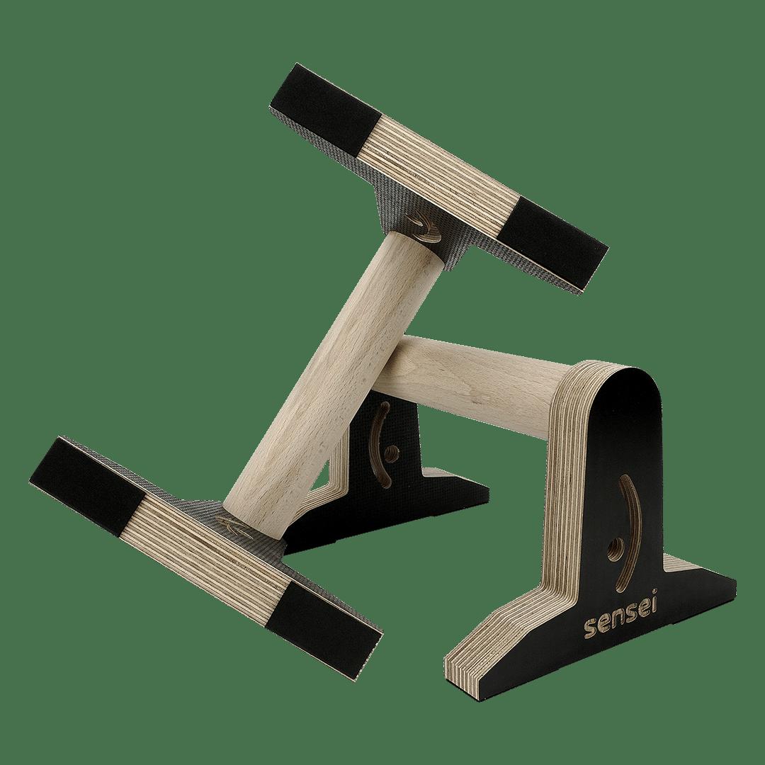 Paraletki do ćwiczeń Sensei PREMIUM MINI [3]
