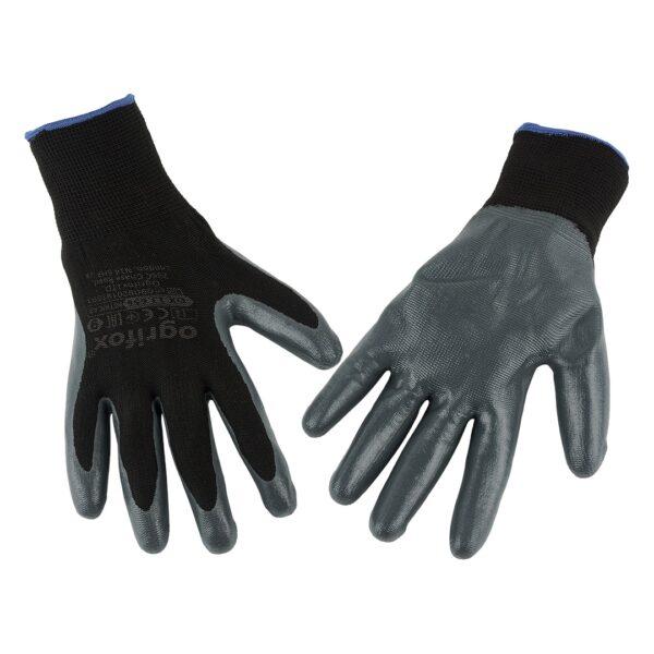 Rękawice do magnesu neodymowego [2]