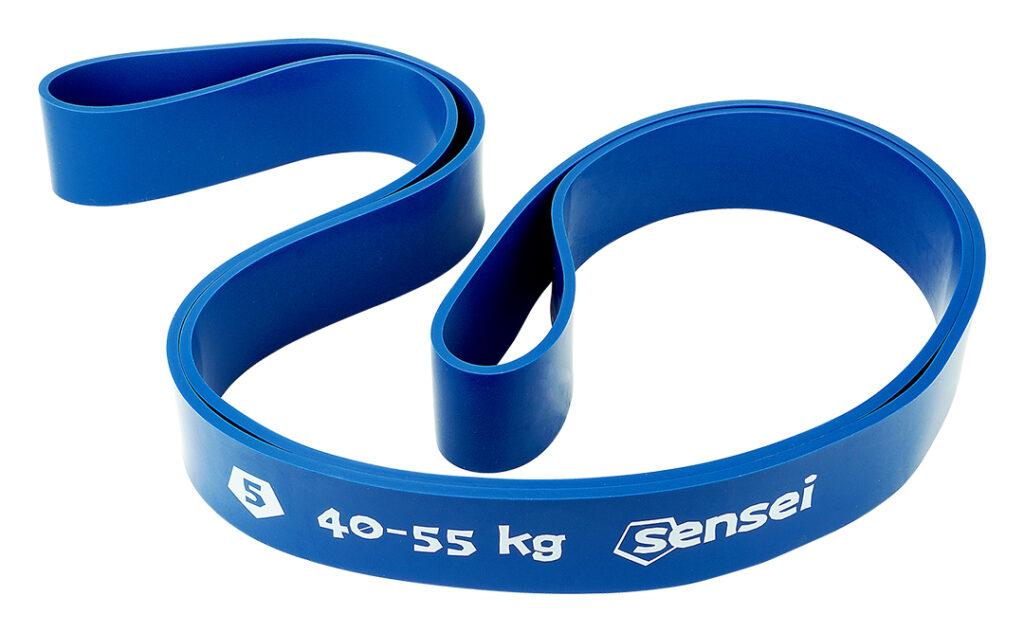 Guma oporowa do ćwiczen 40-55 kg, 45 mm [1]